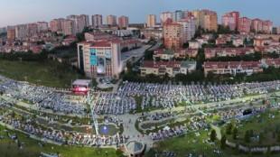 Kırmadan Su Kaçağı Tespiti Başakşehir