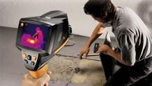 Görüntülü Makineler İle Giderlerin Tıkanması Derdine Son