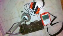 Termal Kamera İle Su Kaçağı Tespiti