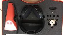 Akustik Su Kaçağı Tespit Cihazı
