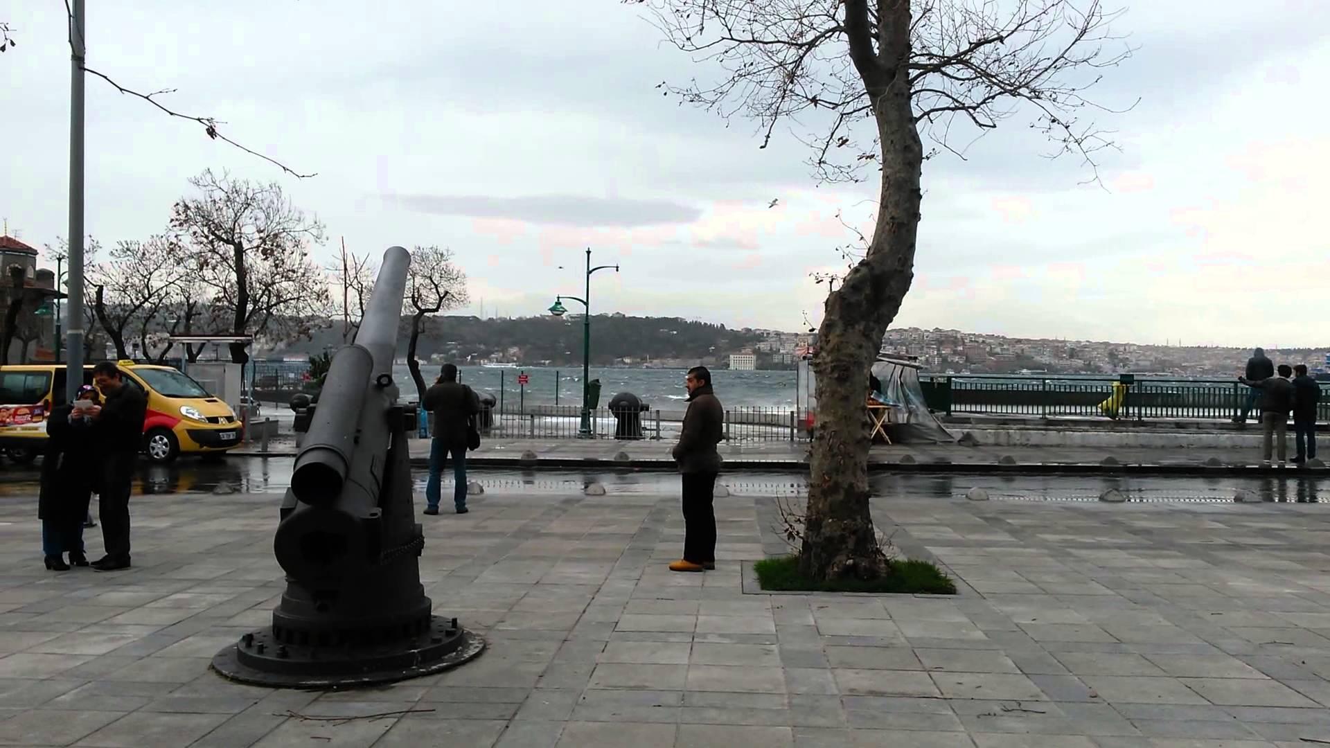 Kırmadan Su Kaçağı Bulma Beşiktaş