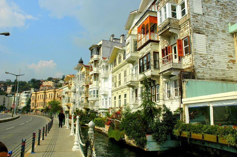 Su Sızıntısı Arnavutköy