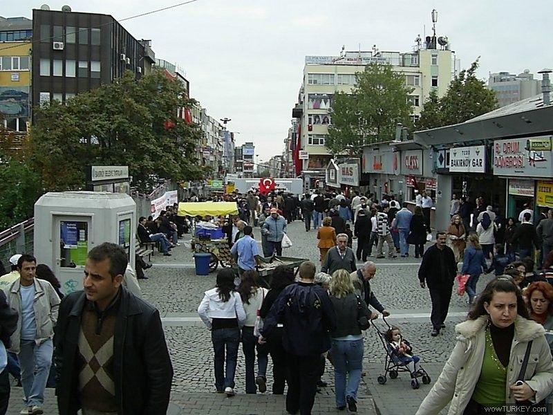 Su Sızıntısı Bakırköy