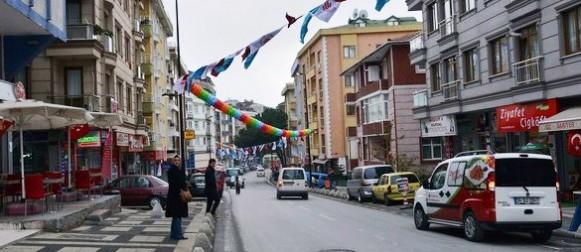 Su Sızıntısı Atatürk Mahallesi