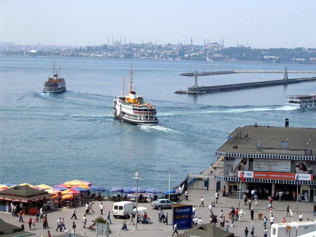 Su Sızıntısı Kadıköy