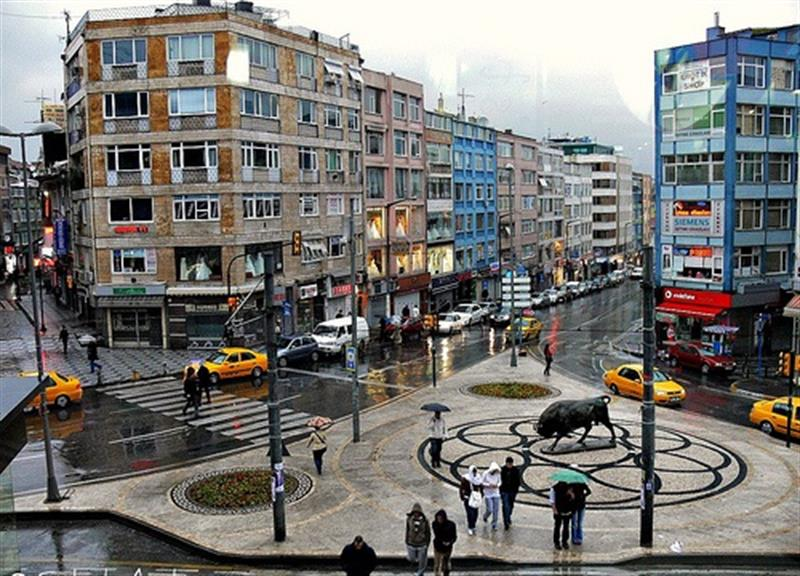 Kameralı Su Kaçağı Tespiti Kadıköy