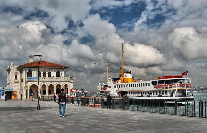 Acil Su Kaçağım Var Kadıköy