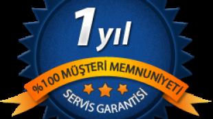 Müşteri Memnuniyet Garantisi