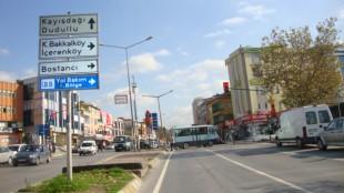 69 TL – Su Kaçağı İçerenköy