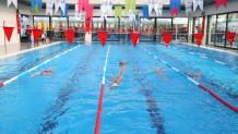 Yüzme Havuzu Su Kaçağı