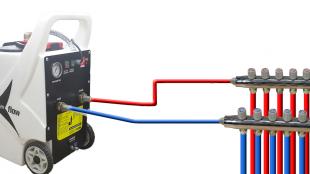 Huzur Tesisat Petek Temizleme Makinesi,  Petek Temizleme Makinesi Fiyatı