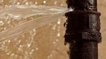Doğalgaz Tesisatı Su Kaçağı